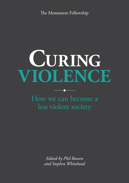 Curing Violence - How can we become a less violent society